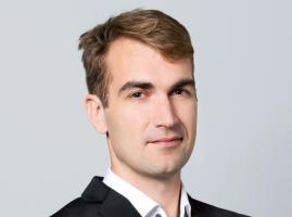 Jesse Hinrichsen